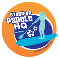 Paddle boarding hire Melbourne